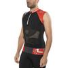 Compressport Trail Running V2 Hardloopshirt zonder mouwen Heren zwart